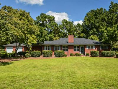 3855 CEDAR CREEK RD, Fayetteville, NC 28312 - Photo 1