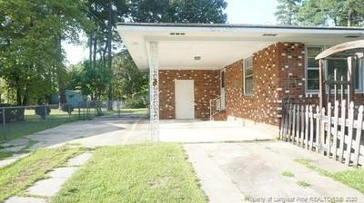 430 GRAFTON AVE, Fayetteville, NC 28301 - Photo 2