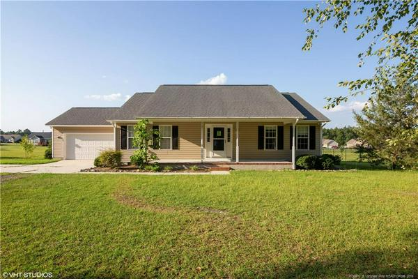 415 W DENNY AVE, PINEBLUFF, NC 28373 - Photo 1