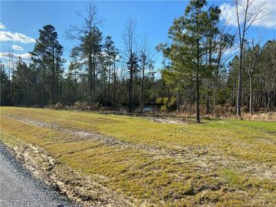 0 S PLANK ROAD, Cameron, NC 28326 - Photo 1