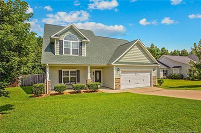 1351 VANDENBERG DR, Fayetteville, NC 28312 - Photo 2