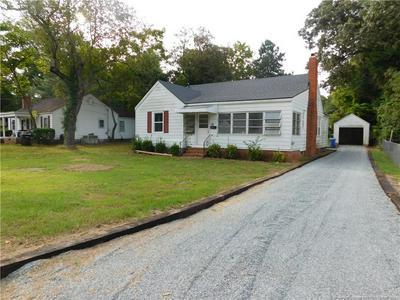 106 SHERMAN DR, Fayetteville, NC 28301 - Photo 1