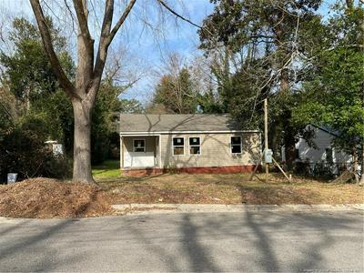 156 KENSINGTON CIR, Fayetteville, NC 28301 - Photo 1