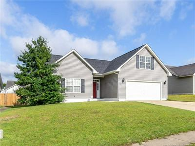 4016 RED OAK DR, Fayetteville, NC 28306 - Photo 2