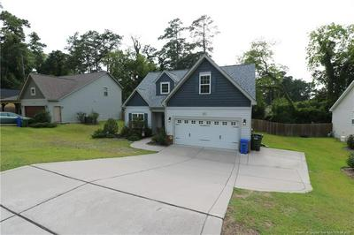 619 CAPE FEAR AVE, Fayetteville, NC 28303 - Photo 2