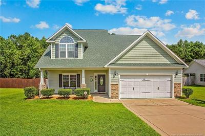 1351 VANDENBERG DR, Fayetteville, NC 28312 - Photo 1