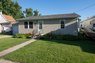 625 CENTER ST, Stanhope, IA 50246 - Photo 1