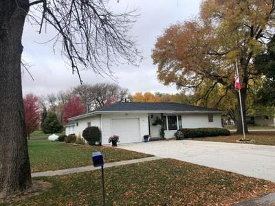 705 3RD AVE, Somers, IA 50586 - Photo 1