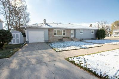 403 2ND AVE NE, Hillsboro, ND 58045 - Photo 1