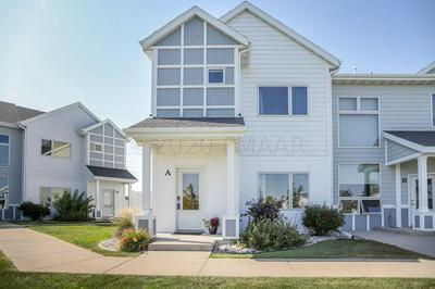 4398 46TH AVE S UNIT A, Fargo, ND 58104 - Photo 1