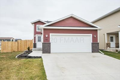 966 28TH AVE W, West Fargo, ND 58078 - Photo 1