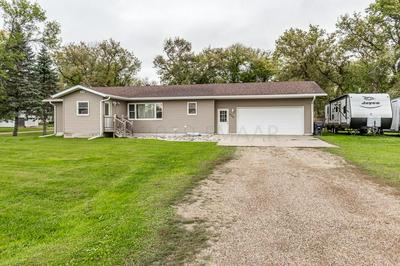 205 1ST AVE E, Buffalo, ND 58011 - Photo 1