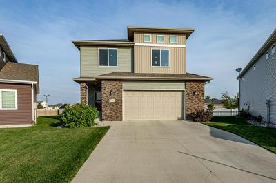 5569 TUSCAN CT S, Fargo, ND 58104 - Photo 1
