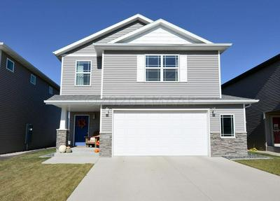 1028 30TH AVE W, West Fargo, ND 58078 - Photo 2