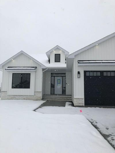 3622 HOUKOM DR E, West Fargo, ND 58078 - Photo 1