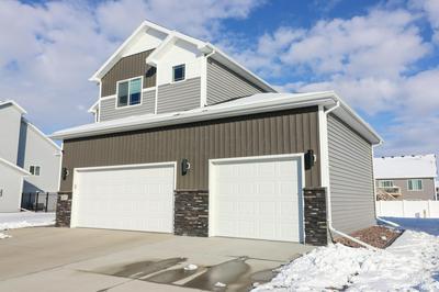 2613 6TH ST W, West Fargo, ND 58078 - Photo 2