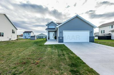 1263 5TH ST NW, West Fargo, ND 58078 - Photo 1