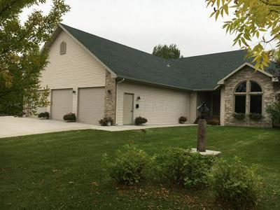 1409 SUNSET BLVD, HAWLEY, MN 56549 - Photo 1