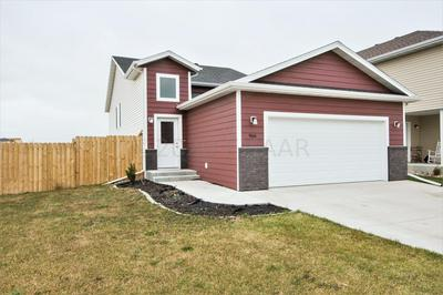 966 28TH AVE W, West Fargo, ND 58078 - Photo 2