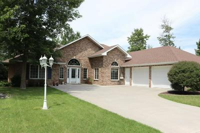 1508 SUNSET BLVD, HAWLEY, MN 56549 - Photo 1
