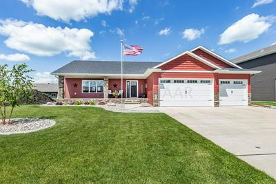 1302 SOUTHWOOD DR, DILWORTH, MN 56529 - Photo 2