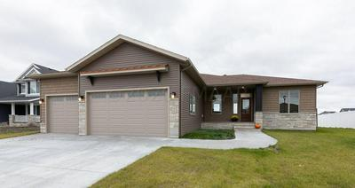 3655 VALLEY VIEW DR S, Fargo, ND 58104 - Photo 1