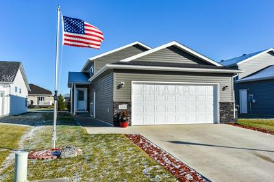 606 38TH AVE E, West Fargo, ND 58078 - Photo 1