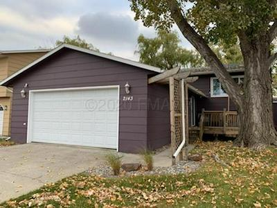 2143 5TH AVE E, West Fargo, ND 58078 - Photo 1