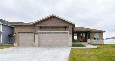3655 VALLEY VIEW DR S, Fargo, ND 58104 - Photo 2