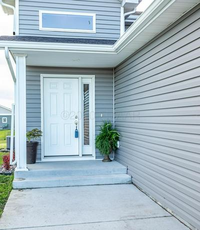 1263 5TH ST NW, West Fargo, ND 58078 - Photo 2