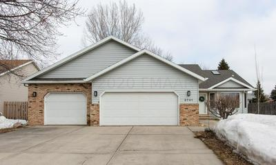 2701 25TH AVE S, FARGO, ND 58103 - Photo 1