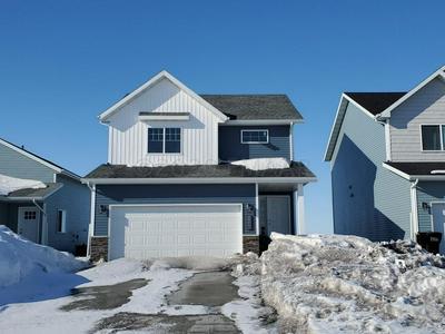 1146 HIGHLAND LN W, West Fargo, ND 58078 - Photo 2