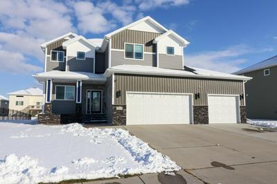 2613 6TH ST W, West Fargo, ND 58078 - Photo 1