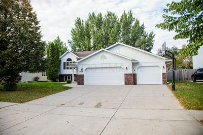 2925 38TH AVE S, Fargo, ND 58104 - Photo 1