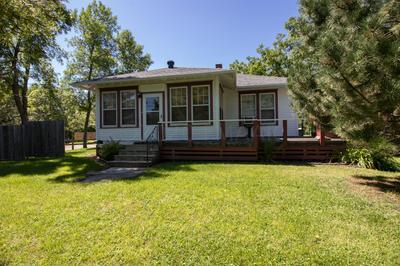 203 2ND ST NW, Hillsboro, ND 58045 - Photo 1