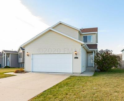 927 38 1/2 AVE W, West Fargo, ND 58078 - Photo 1
