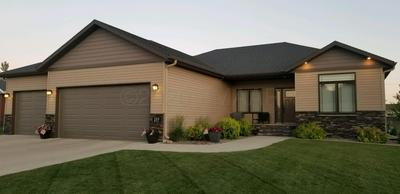 215 39TH AVE E, West Fargo, ND 58078 - Photo 1
