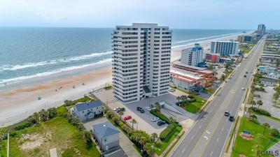 1420 N ATLANTIC AVE UNIT 1401, Daytona Beach, FL 32118 - Photo 1