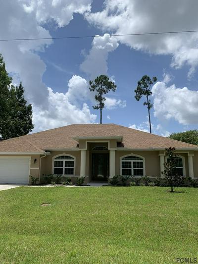 43 EAGLE HARBOR TRL, Palm Coast, FL 32164 - Photo 2