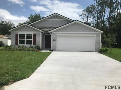 50 BEAUFORD LN, Palm Coast, FL 32137 - Photo 1