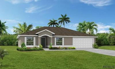 32 PORCUPINE DR, Palm Coast, FL 32164 - Photo 1