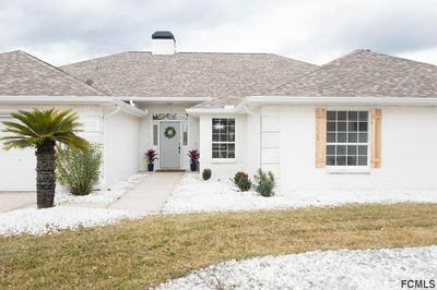 25 COOLIDGE CT, Palm Coast, FL 32137 - Photo 1