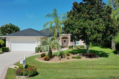 10 CRABTREE CT, Palm Coast, FL 32137 - Photo 1