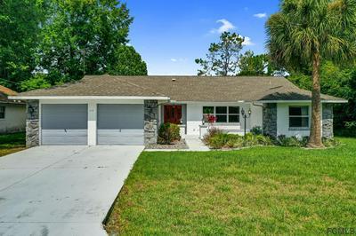218 PARKVIEW DR, Palm Coast, FL 32164 - Photo 1