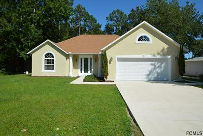 50 BOXWOOD LN, Palm Coast, FL 32137 - Photo 1