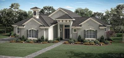 57 NEW LEATHERWOOD DR, Palm Coast, FL 32137 - Photo 1