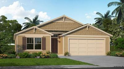 52 BOXWOOD LN, Palm Coast, FL 32137 - Photo 1