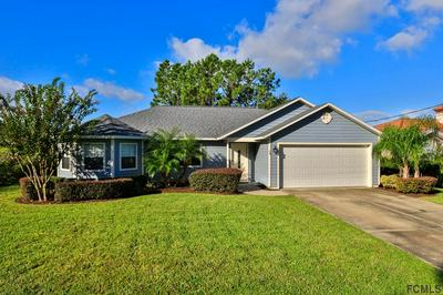 14 FELING LN, Palm Coast, FL 32137 - Photo 1