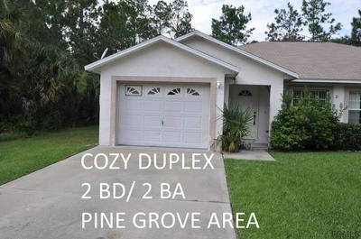 21 PINE HURST LN # A, Palm Coast, FL 32164 - Photo 1