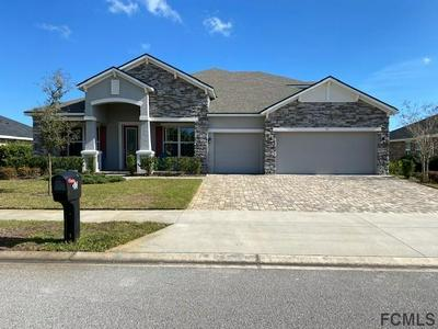 33 EAGLE LAKE DR, Flagler Beach, FL 32136 - Photo 1